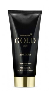 Gold 999,9 for Men - UV-Preparation