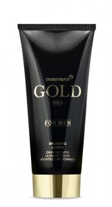 Gold 999,9 for Men - Bronzer