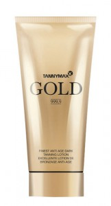 Finest Anti Age Tanning Lotion